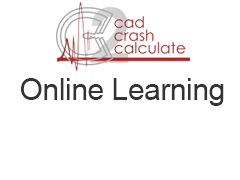 Crash Cad Calculate Online Tutorials