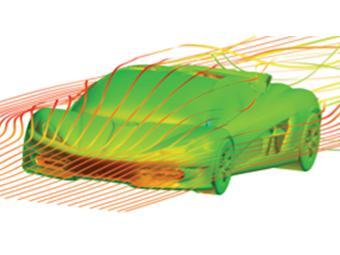Intel AcuSolve Case Study: Analyzing Complex Designs Faster