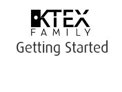 KTex Family Online Tutorials
