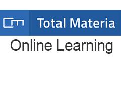 Total Materia Online Tutorials