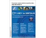 KEY To METALS Premium Edition Flyer