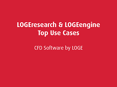Top Use Cases: LOGEsoft and LOGEengine