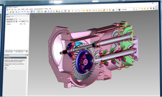 Optimizing CAE Data Preparation Processes Using CADdoctor