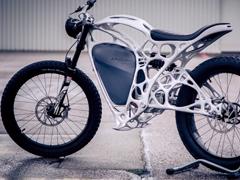 APWorks Light Rider: Optimization Process