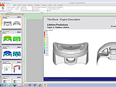 Mahle Discuss Its Use Of The Automated Reporting Director