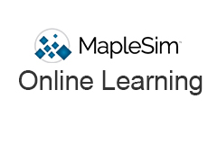 MapleSim Online Learning