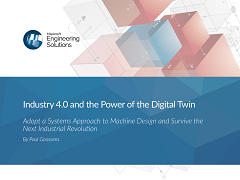 White Paper: Industry 4.0 and the Power of the Digital Twin
