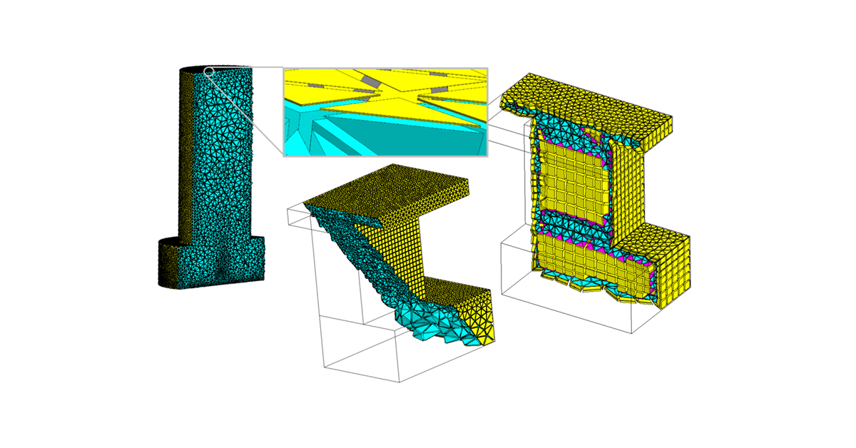 New Features of Altair Flux Electromagnetic and Thermal Simulations