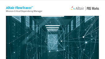 Altair FlowTracer: Mission-Critical Dependency Manager