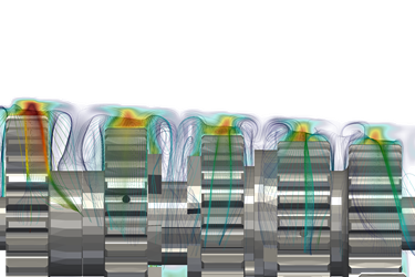 Training- Improve CFD Pre-Processing Using HyperMesh : SimLab