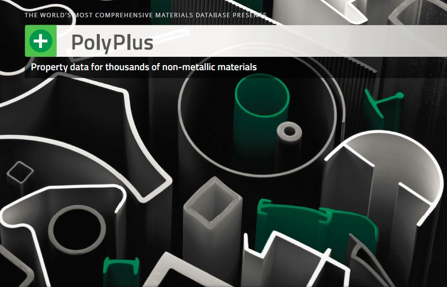 Total Materia PolyPLUS Flyer