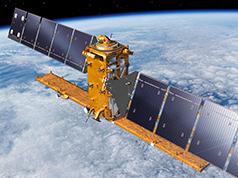 Additive Manufacturing of a Satellite Antenna Bracket