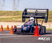 Monash Motorsport takes advantage of optimization and additive manufacturing technologies and wins again!