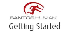 SantosHuman Online Tutorials