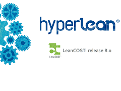 What's New? LeanCOST 8.0 Presentation
