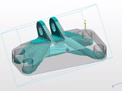 3-matic: How Bionic Design Processes and 3D Printing Push the Aerospace Industry into a New Era.