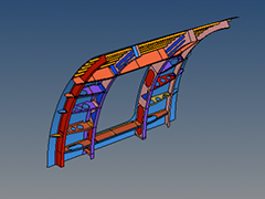 Introduction to HyperWorks Desktop for Aerospace Applications