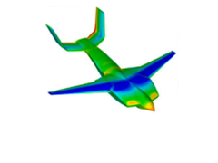 Efficient Modeling of Aerospace Structures with HyperWorks
