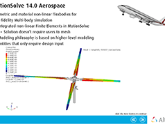 MBS 14.0 for Aerospace