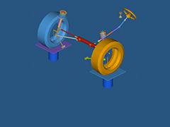 Animating MotionSolve Rigid & Flex Body Results
