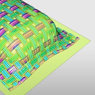 Designing Composite Components for Automotive