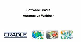 Innovative CFD Software SC/Tetra for automotive applications