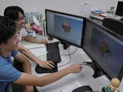 【日本語事例】広島大学大学院:HyperWorksによるトポロジー最適化が新たな造船設計を導く