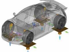 【日本語事例】トヨタが実行する性能開発工程の効率化