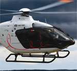 Lighter Helicopter Design