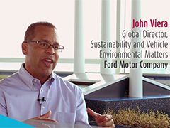 Ford's John Viera Gives His Thoughts on the Positive Relationship with Altair for Lightweighting Initiatives
