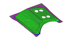HyperWorks' Simulation Technology Enables Godrej to Streamline Sheet Metal Tooling Processes