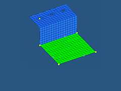 HM-3110 Meshing without Surfaces
