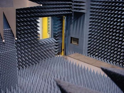 Modeling & Analysis of Anechoic Chambers
