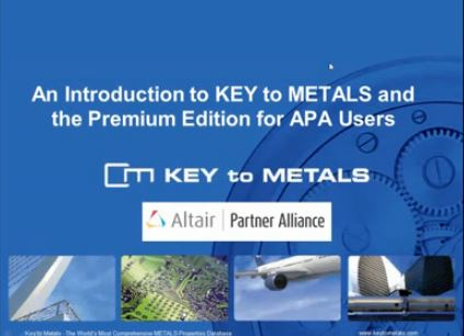 Learn about Key to Metals' Premium Edition Software