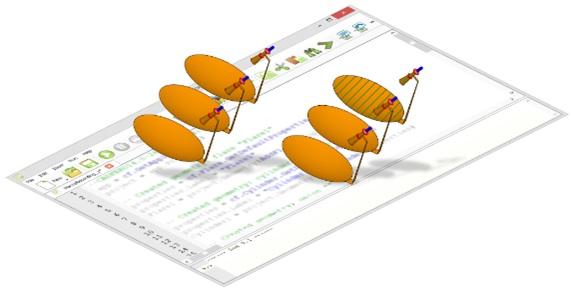 FEKO Webinar: Feature Extension & Automation in FEKO through Scripting