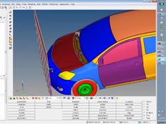 HyperWorks 13.0 Model Build and Management