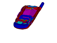 HyperWorks Tailors CAE Processes to Reduce Cell Phone Development Time at Motorola