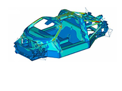 Multimatic Engages HyperWorks Partner Alliance to Boost Business and Extend Analysis of Its Automotive Systems