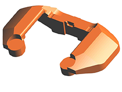 Altair Offers Flexibility and Enhancement for Casting Process Design and Optimization