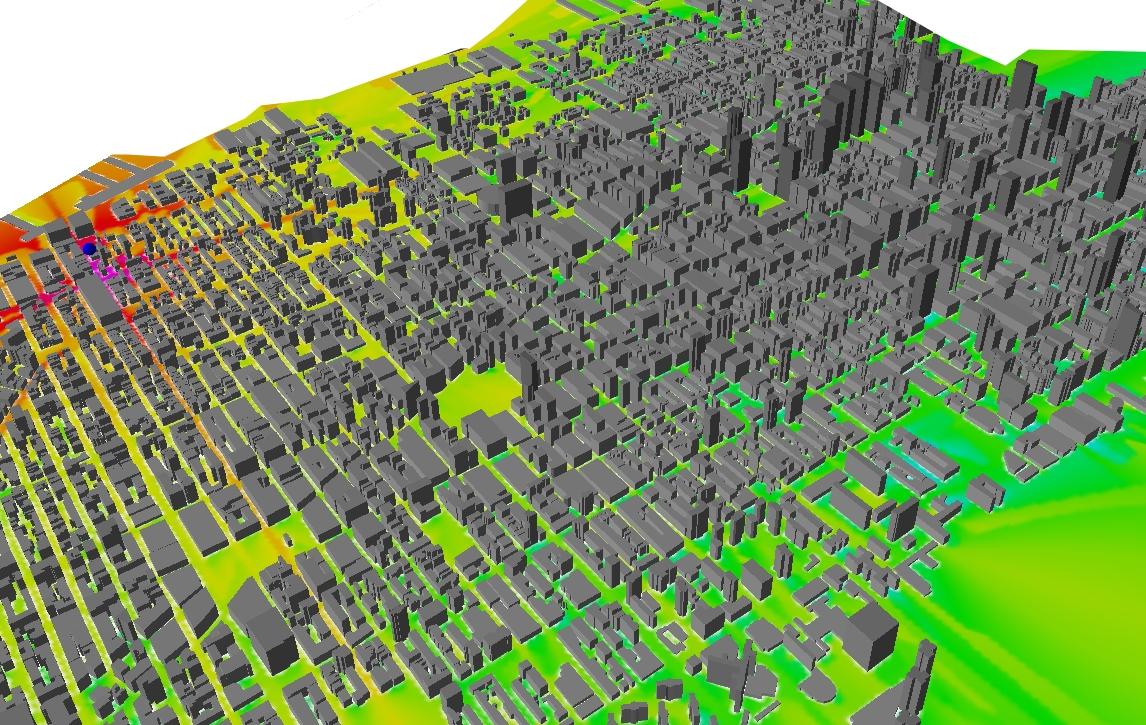 FEKO Webinar: Wave Propagation and Radio Network Planning Simulation with WinProp