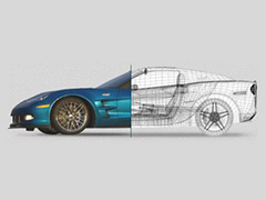 Designing Composite Components for Tomorrow's Multi-Material Vehicles Optimizing Composites