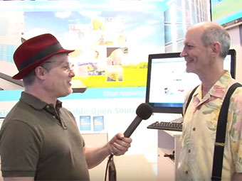 insideHPC Altair Interview at ISC 2016
