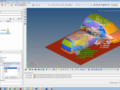 HyperWorks 13.0 Results Analysis and Reporting