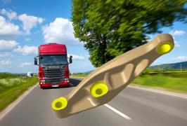 Scania社