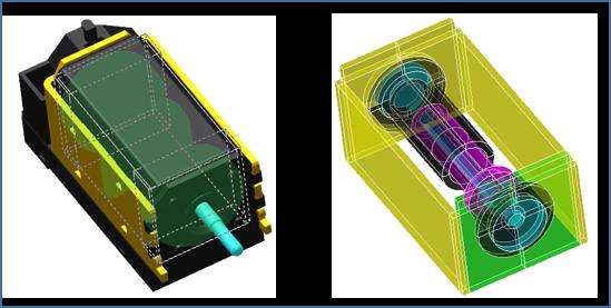 Schneider Electric uses Flux to Design IoT Actuators