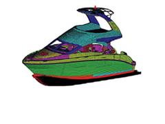 HyperWorks at Sea Ray: Engineering High-Performance Pleasure Boats