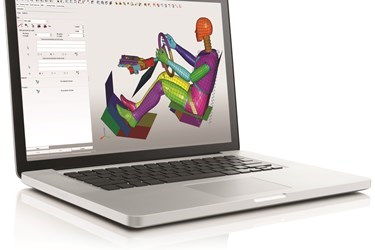CAD & CAE Model Verification Tools Using HyperWorks New User Experience