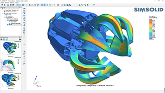 Join the Simulation Revolution: Introduction to Altair SimSolid