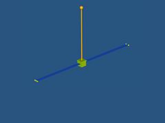 MotionSolve Simulink Cosimulation