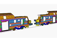 Development Time Reduction at Stadler Rail
